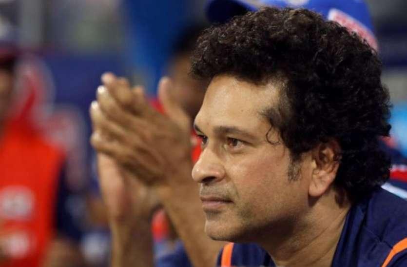 INDvsWI मैच को लेकर सचिन तेंदुलकर का बयान, 'शमी को बिठाओ, भुवी को खिलाओ'