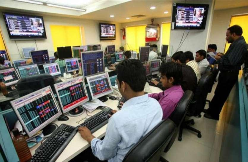 बाजार में भरा जोश, निवेशकों को 1.80 लाख करोड़ रुपए का हुआ फायदा