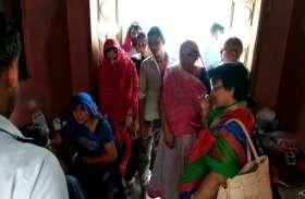 दूषित पानी पीने से 50 बच्चे बीमार, स्वास्थ्य विभाग की टीम मौके पर