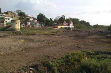 Flood threat : बांध और नदियों से 28 गांवों में बाढ़ का खतरा, अधिकारियों और को अलर्ट रहने के निर्देश