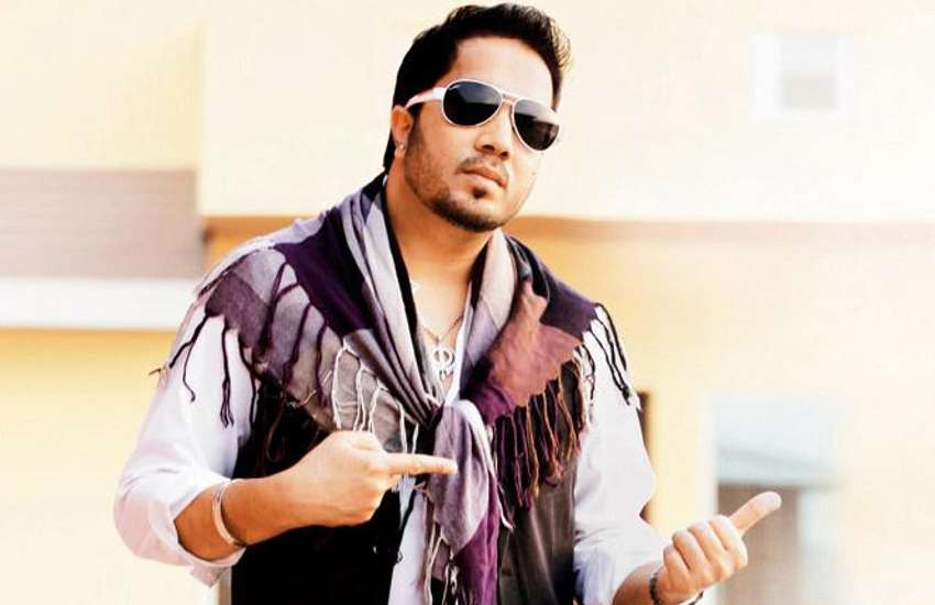Mika Singh