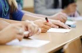 school re-opening :  नए सिलेबस से होंगी बोर्ड परीक्षा