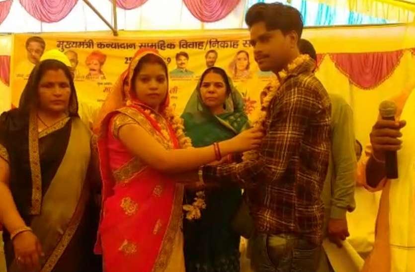 वरमाला लिए पहुंची युवतियां पहले से थी विवाहित, माथे पर लगा था सिंदूर फिर भी करा दी दोबारा शादी