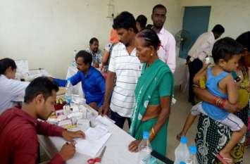Video: डेंगू ने दी मिनी इंडिया में दस्तक, दो पॉजीटिव मरीज मिले तब निगम और स्थास्थ्य विभाग ने लगाया शिविर