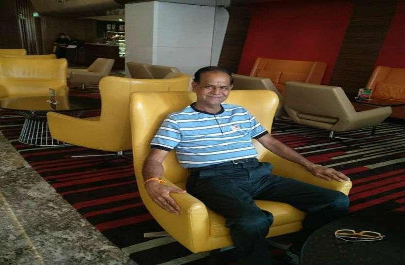 retired phe officer का निकला नेता कनेक्शन, 4 अरब की संपत्ति का खुलासा