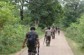 कांकेर में BSF जवान ने सर्विस राइफल से गोली मरकर की खुदकुशी, नक्सली सर्चिंग से लौट रहा था कैंप