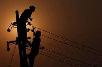 वलसाड में बिजली चोरी करना पड़ा महंगा