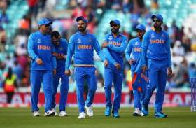 World Cup 2019: पाकिस्तान से हारा न्यूजीलैंड, अब टूर्नामेंट में एक भी मैच नहीं हारने वाली टीम है भारत
