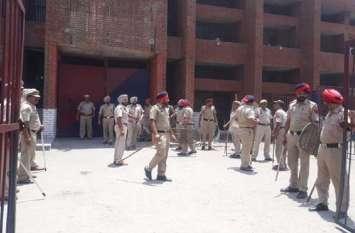 लुधियाना सेंट्रल जेल में खूनी हिंसा, पंजाब सरकार ने दिए मजिस्ट्रेट जांच के आदेश