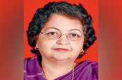 पूर्व विधायक लोरेन बी लोबो ने विधायक निधि के 25 करोड़ रुपए बेटे-बेटी की संस्थाओं को बांटे