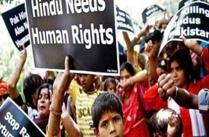 धार्मिक आजादी: चीन और पाक में ज्यादा खराब हालात, फिर भी अमरीका के निशाने पर भारत
