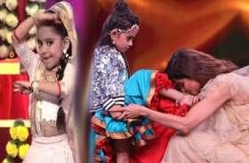 Super Dancer Chapter 3 Winner Name Hindi News, Super Dancer