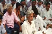 किसानों ने अपनी इन मांगों को लेकर किया प्रदर्शन, एडीएम को सौंपा ज्ञापन- देखें वीडियो