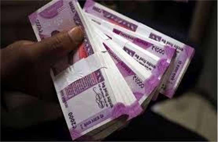 बड़ी खबर: पार्षद चुनाव की खर्च सीमा तय, चुनाव आयोग ने माना होता है धन बल का दुरुपयोग