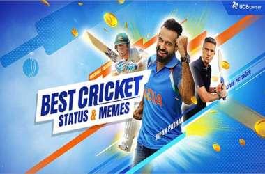 यूसी ब्राउजर ने लाइव क्रिकेट मैच दिखाने का बनाया नया रिकॉर्ड, 30 करोड़ पहुंचा आंकड़ा