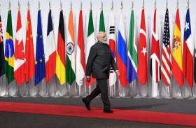G20 समिट: पीएम मोदी ने कई Global Leaders से की मुलाकात, तस्वीरों में देखिए प्रधानमंत्री का अबतक का दौरा