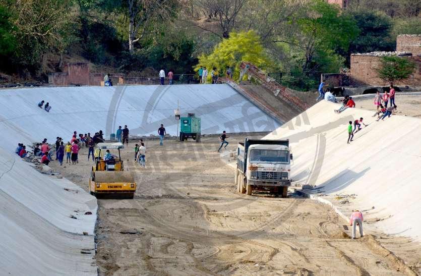 जयपुर की दो योजनाओ को केन्द्र सरकार की मंजूरी