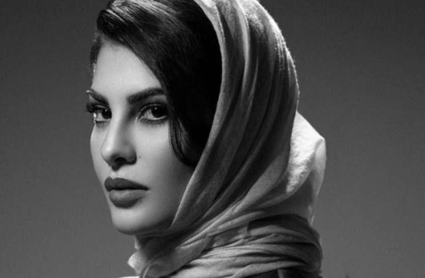 शाहरुख खान की मदद से 'सीरियल किलर' बनने की प्रेक्टिस कर रही हैं जैकलीन फर्नांडिस, जानें पूरी खबर