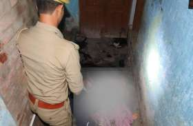 एक ही परिवार के 5 लोगों की हत्या से हमीरपुर में फैली सनसनी, किसी की दरवाजे तो किसी की बिस्तर पर मिली लाश