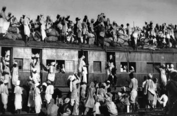 भारत-पाक विभाजन में कितने भारतीयों की हुई मौत,केंद्र सरकार के पास 72 साल बाद भी नहीं कोई ब्यौरा