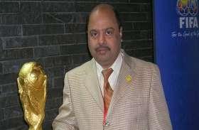 अखिल भारतीय फुटबाल महासंघ की कार्यकारी समिति की बैठक स्थगित