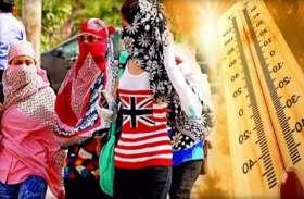 यूरोपीय देशों में भीषण गर्मी ने तोड़ा सभी रिकॉर्ड, फ्रांस में पारा 45.9C तक पहुंचा