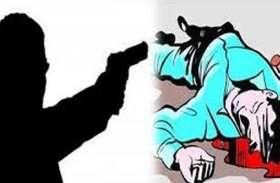 TMC Leader Killed: बंगाल में तृणमूल कांग्रेस की नेता के पति की गोली मारकर हत्या