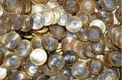 खुश खबरी : दुकानदारों व बैंकों को लेने होंगे सिक्के