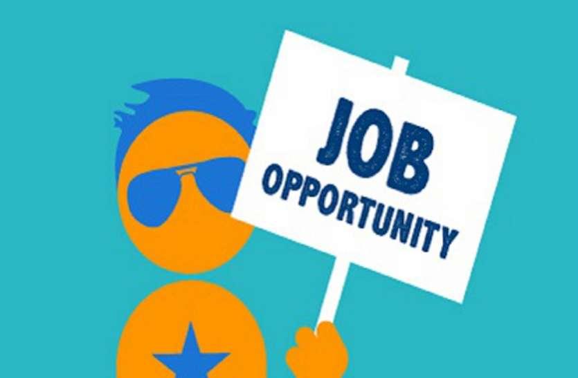 Zila Panchayat Recruitment 2019 :  72 पदों पर निकली सीधी भर्ती 12वीं पास युवा कर सकते हैं अप्लाई