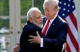 भारत-अमरीका सम्बन्ध: ट्रंप के सामने फेल हो रही है पीएम मोदी की 'हग डिप्लोमेसी'?