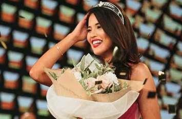 भारतीय मूल की प्रिया सेराव ने हासिल किया 'मिस यूनिवर्स ऑस्ट्रेलिया' का खिताब, जानें उनके बारे में...