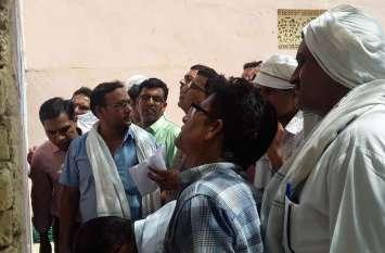 secondary education rajasthan : 96 अध्यापकों ने चुना मनपसंद school