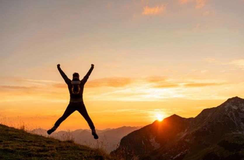 रोजाना करें ये चार कार्य, सफलता चूमेगी आपके कदम