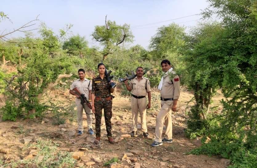खिरकाइयों पर रहेगी पुलिस की पैनी नजर