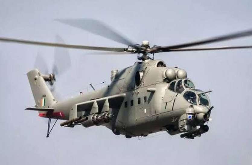 भारतीय वायु सेना की ताकत में होगा इजाफा, रूस से 200 करोड़ रुपए के एंटी टैंक मिसाइल खरीदेगा भारत