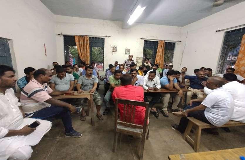 डीएलडब्ल्यू निगमीकरणः एआईआरएफ का ऐलान देश भर में  रेलकर्मी मनाएंगे काला दिवस, डीरेका में होगा ब्लैक आउट