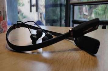 Sound One X60: किसी भी परिस्थिति में किया जा सकता है इस वायरलेस ईयरफोन का इस्तेमाल, यहां पढ़े रिव्यू