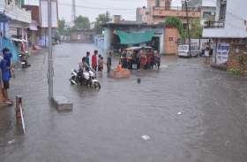 मौसम विभाग का अलर्ट, राजस्थान के 17 जिलों में भारी बारिश होने की संभावना