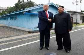 ट्रंप-किम मीटिंग: अमरीकी प्रेस सचिव स्टेफनी ग्रिशम के साथ कोरियाई सुरक्षागार्डों ने की बदसलूकी