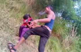 नाबालिग लड़की से दुष्कर्म की कोशिश, वो दया की भीग मांगती रही युवक हैवानियत करता रहा