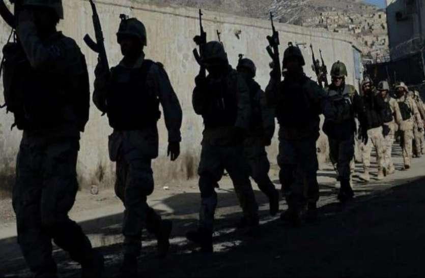 अफगानिस्तान: कंधार में तालिबान ने किया आत्मघाती हमला, 8 लोगों की मौत