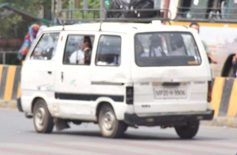 negligence : थानों में रिकॉर्ड नहीं, स्कूल वाहनों के चालक पुलिस नियंत्रण से बाहर