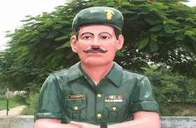जन्मदिन विशेष: पेड़ के पत्ते खाकर चीन से लड़े थे वीर अब्दुल हमीद, अकेले ही उड़ा दिये थे पाकिस्तान के 7 टैंक