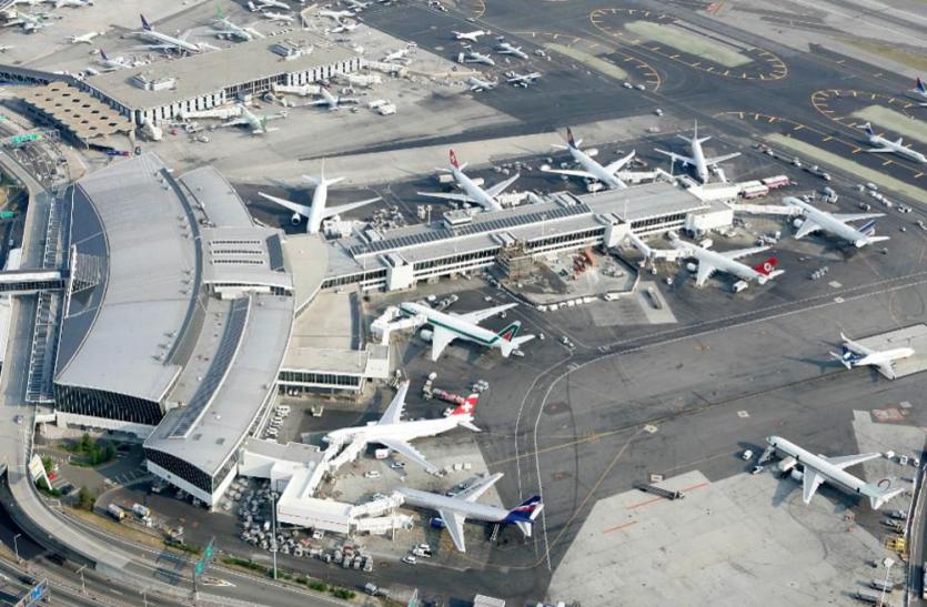 लखनऊ, कानपुर, वाराणसी समेत आठ एयरपोर्ट होंगे हाईटेक, यूपी सरकार ने किया ऐलान