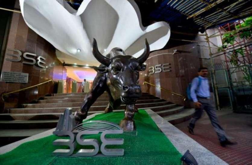 आरबीआई परिणामों के बाद शेयर बाजार में दिखी तेजी, बैंकिंग सेक्टर की भी मजबूत शुरुआत