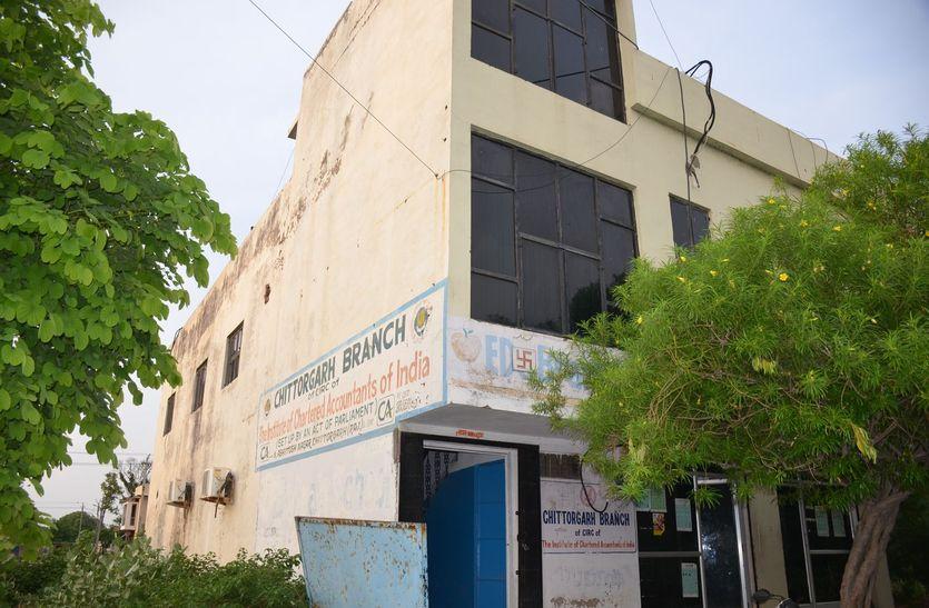 चित्तौडग़ढ़ के युवाओं को सीए के लिए अब क्यों नहीं जाना पड़ता अब नहीं मुम्बई, इन्दौर
