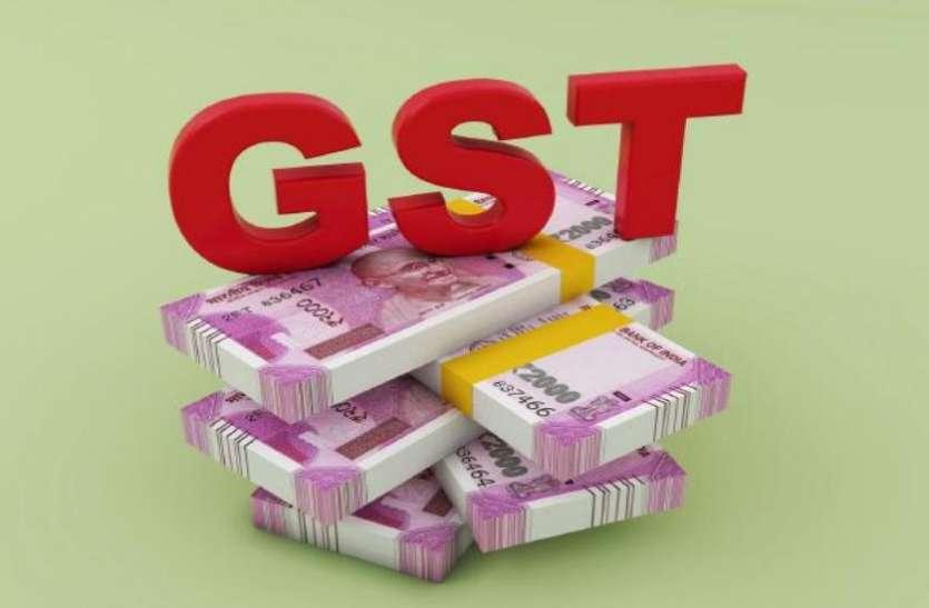 इंडियन इकोनॉमी में सुधार के संकेत, फरवरी के बाद जीएसटी कलेक्शन एक लाख करोड़ रुपए के पार