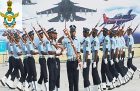 Indian Air Force recruitment 2020 : Group 'X', Group 'Y' पदों के लिए आवेदन आमंत्रित