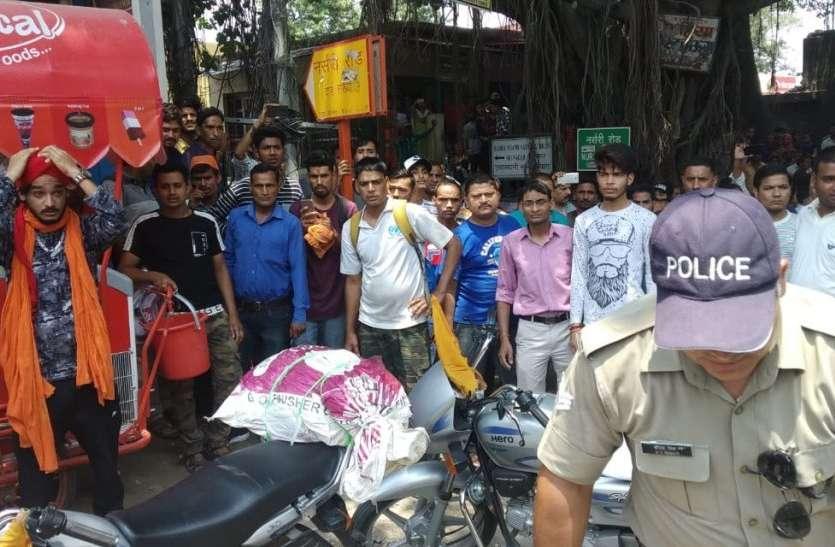 चालान को लेकर हेमकुंड साहिब यात्रियों व स्थानीय युवकों में मारपीट, एक घायल