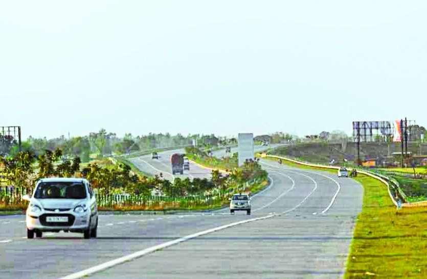 आईडीए की एमआर-12 बायपास को वाया ट्रांसपोर्ट हब जोड़ेगी एबी रोड से